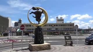 「北海道&東日本パス」の旅・第6弾#15 【内房線】袖ケ浦→木更津 2019/08/10