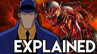 The Flash Season 4 NEW Reverse Flash & The Question Movie CONFIRMED? #DCTVExplained