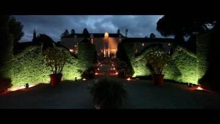 Festival Dans les Jardins de William Christie (teaser)