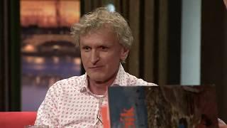 2. Jan Šibík - Show Jana Krause 7. 6. 2017