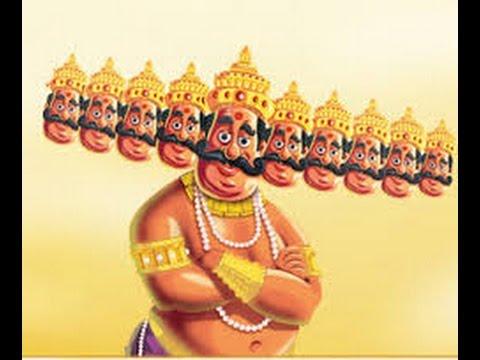 Who is Ravana- இராவணன் யார்? (Tamil Video)   Raja Yoga Series #45
