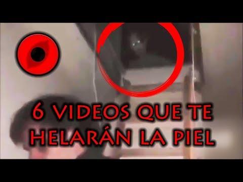 Chica jugo a las escondidas con un fantasma Ojos del Abismo  Omares Tal Cual