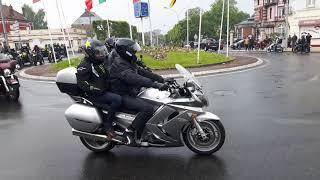 Les vidéos d'Alain, fête de la moto