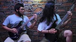 Asphyxiate - Deceased Species (playthrough)