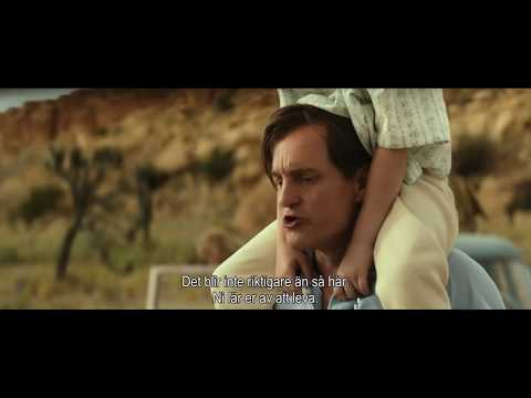 The Glass Castle | Ny trailer | Biopremiär 3 nov