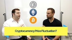 Why Does Cryptocurrency Price Fluctuate So Much?