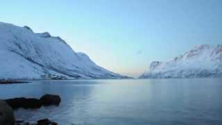 Tromso & Ersfjordbotn, Norway Trip 2013