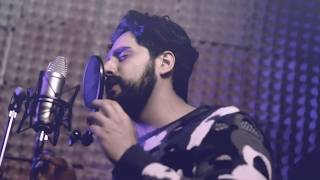 Bacha Nasho - Covered By Hojat Rahimi Live with Piano  - بچه نشو - حجت رحیمی 2017