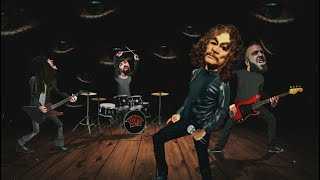 BPMD – Toys In The Attic (Official Video) | Napalm Records