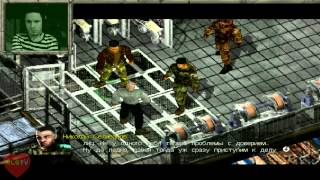 видео Прохождение игры Горький-17