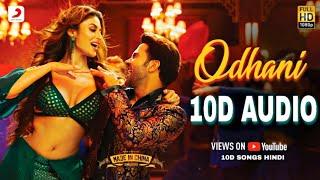odhani-10d-songs-made-in-china-rajkummar-rao-neha-kakkardarshan-raval-10d-songs-hindi