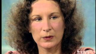 The Education of Mike McManus: Margaret Atwood
