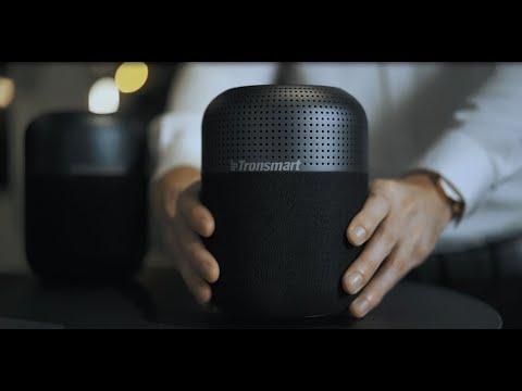 Tronsmart Element T6 Max Bluetooth Speaker - Beautiful Sound at Home