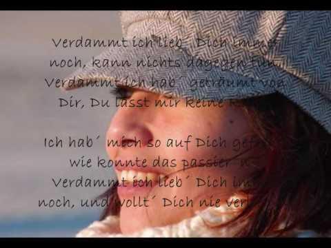 Matthias Reim Verdammt, ich lieb' dich immer noch