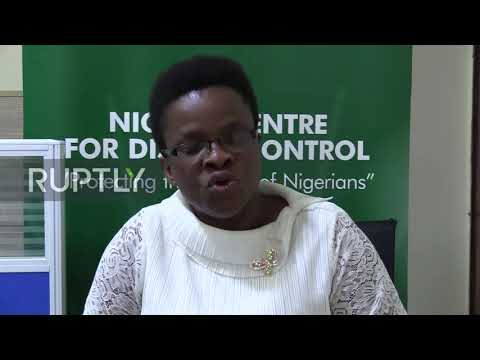 Nigeria: Centre for Disease Control takes precautions amid global coronavirus outbreak