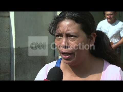 GUATEMALANS IN NEW YORK REACT TO TURMOIL BACK HOME