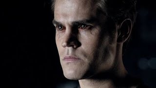 Stefan Salvatore - Remember The Name