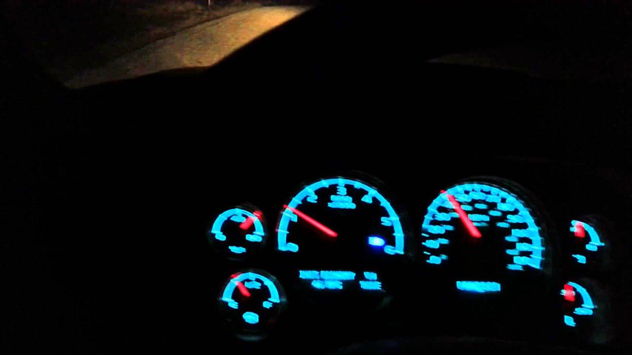 Fuel Filter For 2007 Silverado 2008 Chevy Location