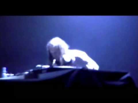 Aphex Twin - Live At Temple Bar (Dublin 2001)