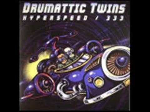 Drumattic Twins - Hyper Speed