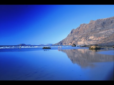 Why the Irish love Lanzarote | Travel TV - Independent.ie