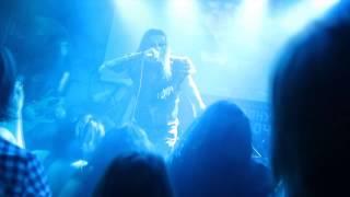 WELICORUSS videoblog issue #5 - Live at INFERNAL HALLOWEEN FEST