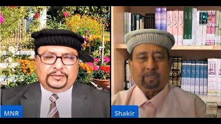 Live Session 15 With respected Brother Muhammad Rafiq Shakir Of Germany 11 Oct. 2020 4PM.
