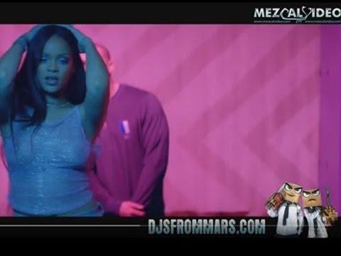 Rihanna & Drake Vs MaryJBlige Vs Dillon Francis & Dj Snake - Work (Djs From Mars Bootleg)
