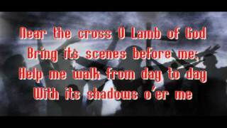Near the cross(Instrumental)