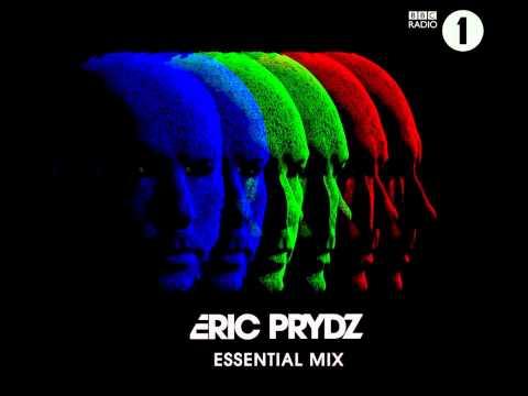 Eric Prydz Essential Mix Live at Cream Privilege Ibiza 2013 (BBC Radio 1) [HQ]