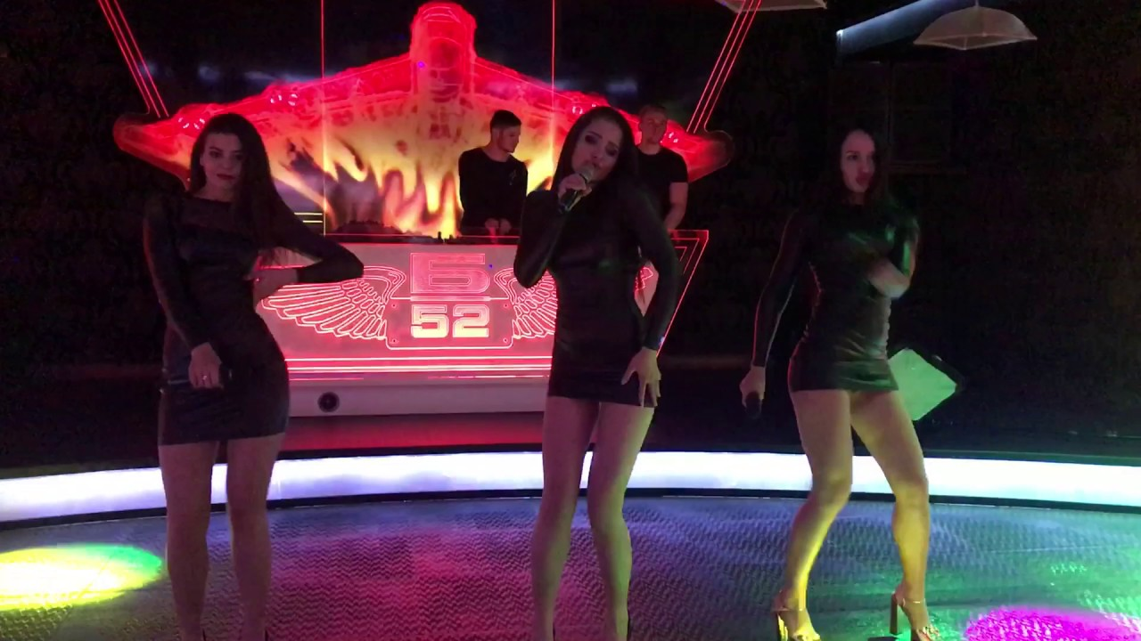 Ночной клуб b and b зал клуб москва афиша