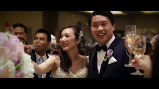 April & Nelson July 29, 2018 Wedding Video