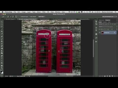 10 Things You Didn't Know About Photoshop Layers