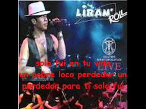 Liran Roll-El  Perdedor