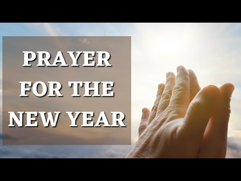 Prayer for the New Year (2021)