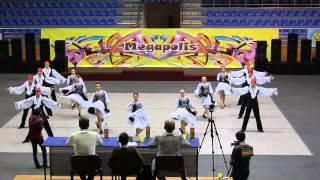 Пираты Карибского моря, Харьков (танец, принесший нам победу)