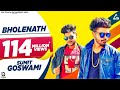 Download lagu Bholenath - Sumit Goswami | Kaka | Shanky Goswami | Deepesh Goyal | Latest Haryanvi Song 2019