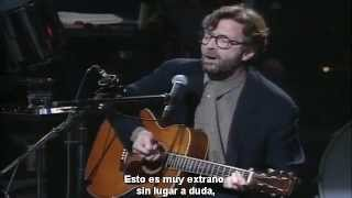Watch Eric Clapton Nobody Knows You When Youre Down  Out video