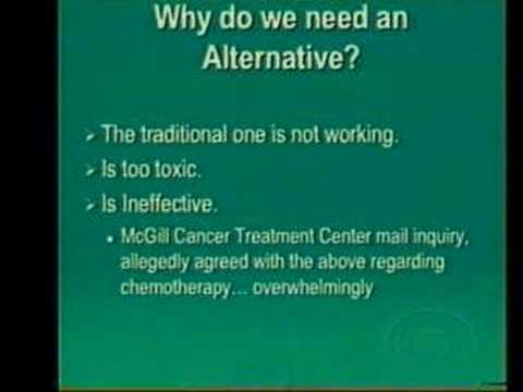 poly-mva:-cancer-control-convention-2003---part-1