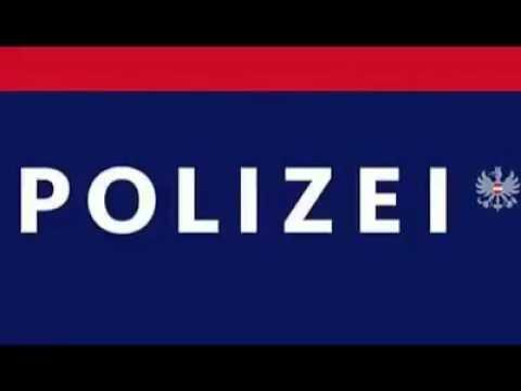 Anrufbeantworter Der Polizei