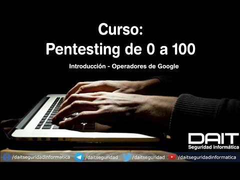 03   Introduccion google hacking