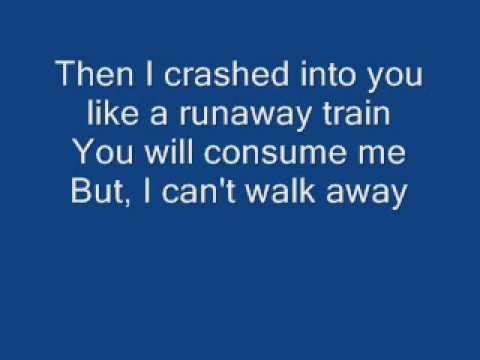 Daughtry - Crashed