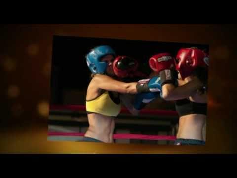 Amateur boxing coast