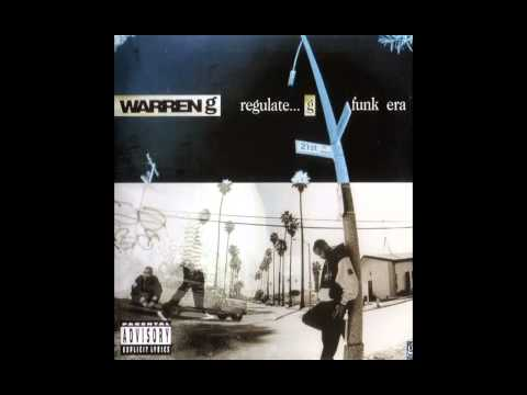 Warren G - This DJ