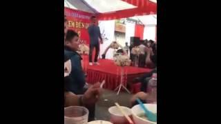 Không Thấy Ngày Về Live - Lã Phong Lâm
