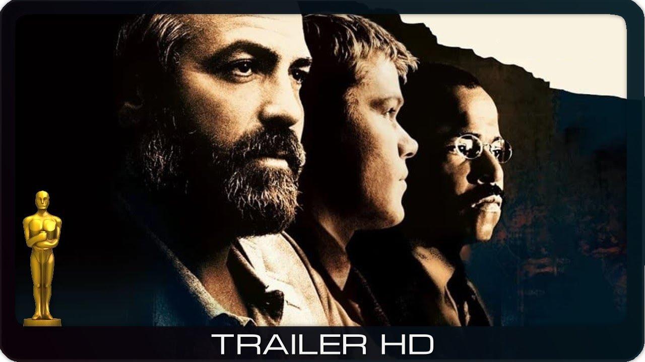 Syriana ≣ 2005 ≣ Trailer ≣ German | Deutsch