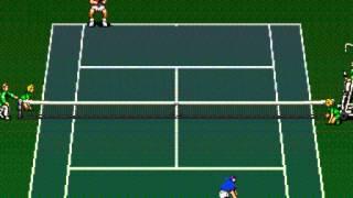 ATP Tour Championship Tennis - Vizzed.com Play - User video