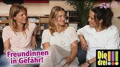 Die drei !!! - Behind the Scenes (Jubiläum Fall 50)