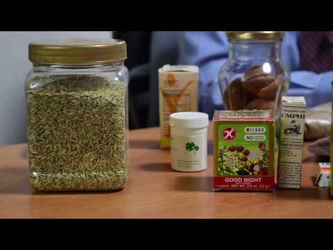 Introduction to Herbal Wellness