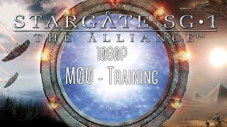 Stargate SG-1: The Alliance PC | M00 Training @ 1080p